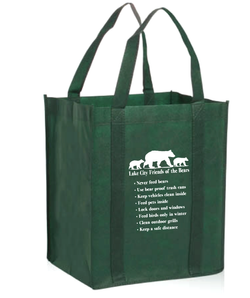 2016 Shopping Tote
