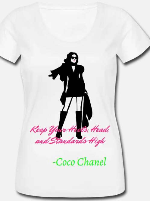 Style Maven Collections -Coco Chanel