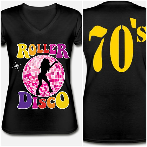 Vintage Collection-DiscoFever 70s