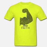 Choose Faith BIG Arm -Neon Yellow.JPG