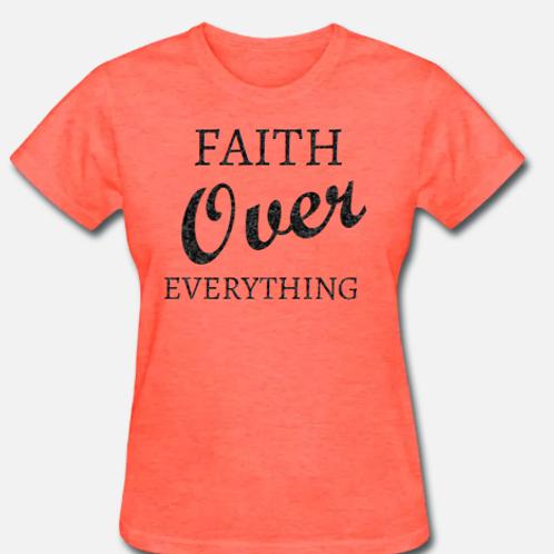 F.O. E. T-shirt