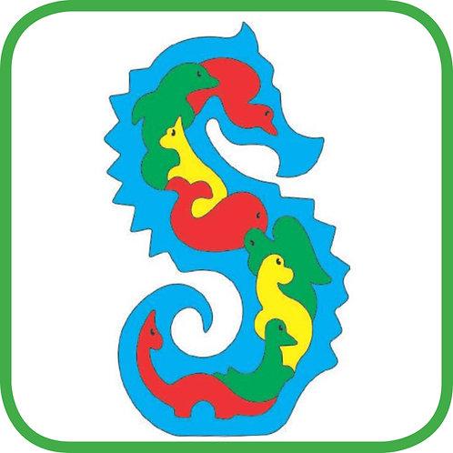 L'Hippocampe 4-7 ans