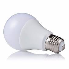 LÂMPADA LED BULBO 4,5W