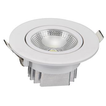 SPOT LED DE EMBUTIR 5W