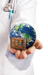 Travel Clinic Certified Doctor