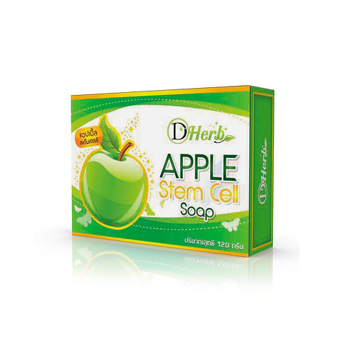 APPLE STEM CELL SOAP