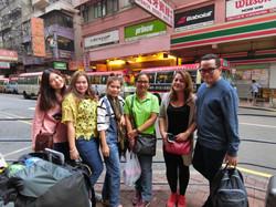 เที่ยวฮ่องกง