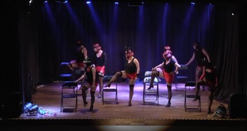 Cabaret 2015