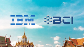 IBM and Thai Blockchain Community Revamps Electronic Letter of Guarantee Platform