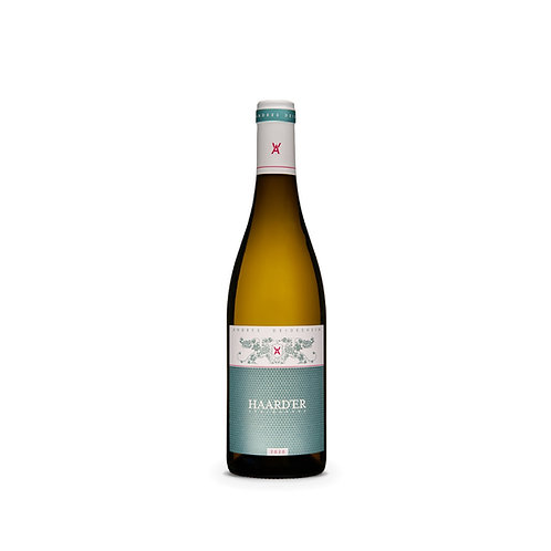 HAARDTER Chardonnay 2020 // Andres // 0,75 l