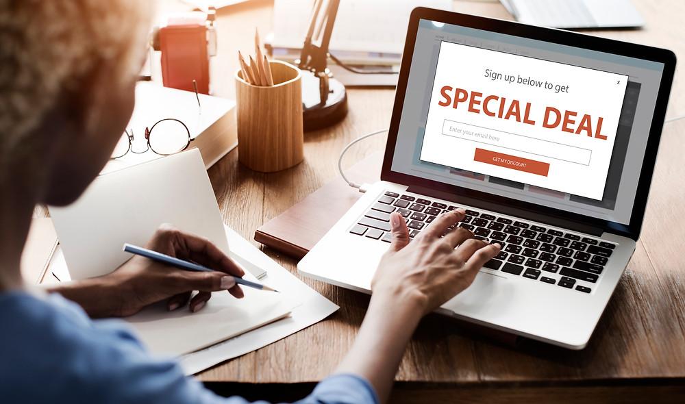 Email Marketing Optimization