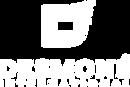 Desmone Int logo white-without backgroun