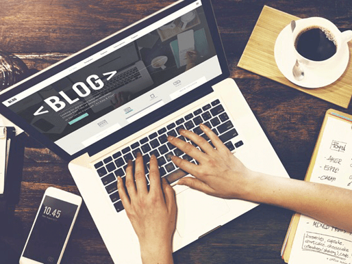 How To Get Started With Your Business Blog