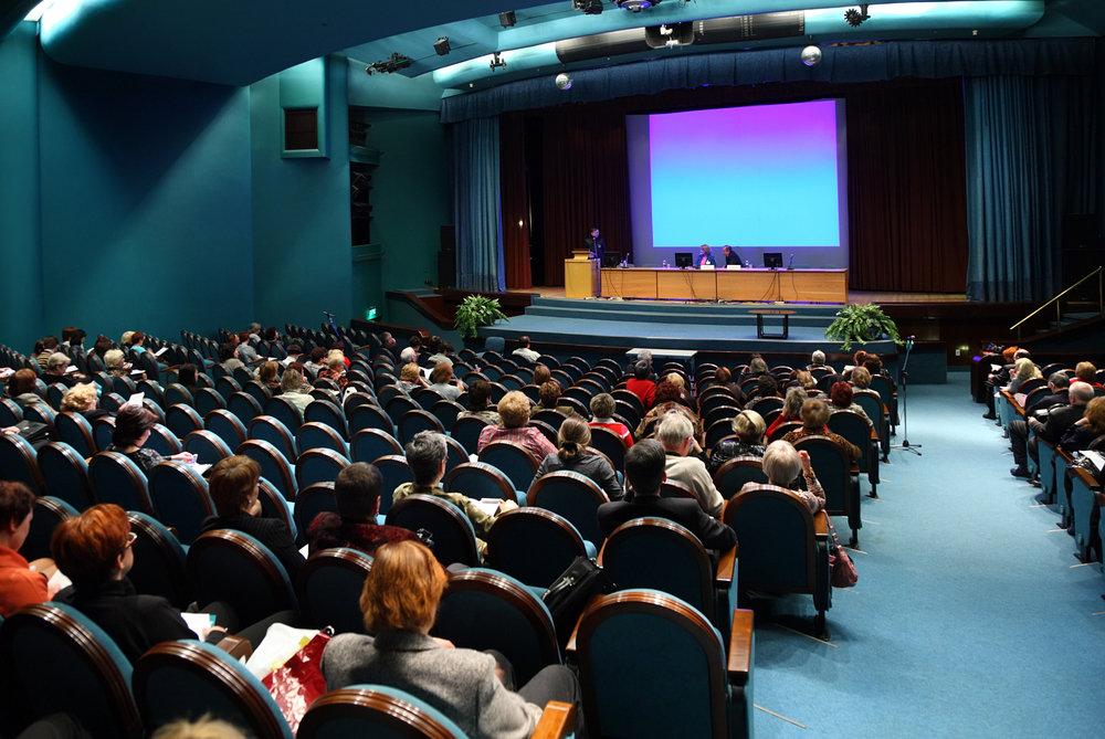Workshops & Speaking