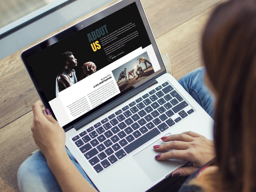 4 Must-Have Elements Of A Great Website About Us Page