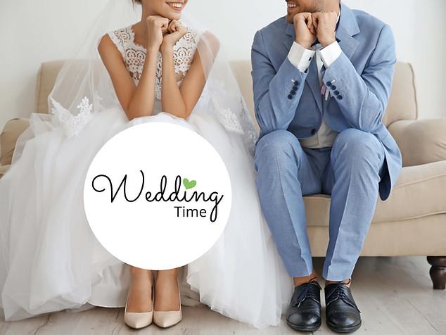 Weddingtime – Hochzeitsevent Neumarkt