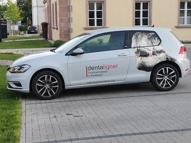 dentaligner – die Dentalmanufaktur