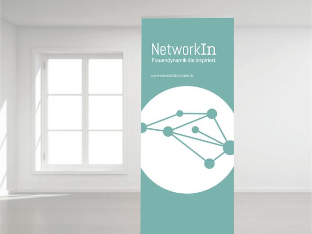 NetworkIn – Frauendynamik die inspiriert