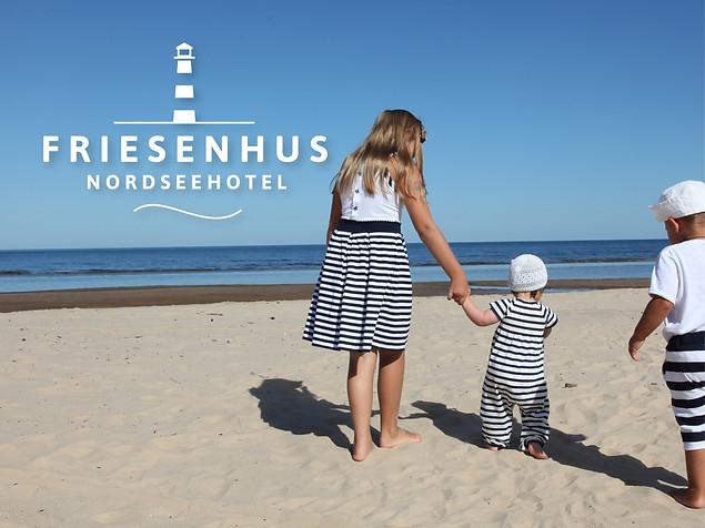 Nordseehotel Friesenhus