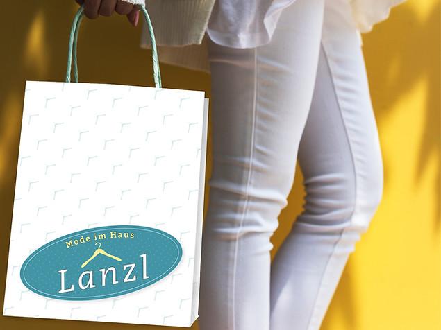 Mode im Haus Lanzl