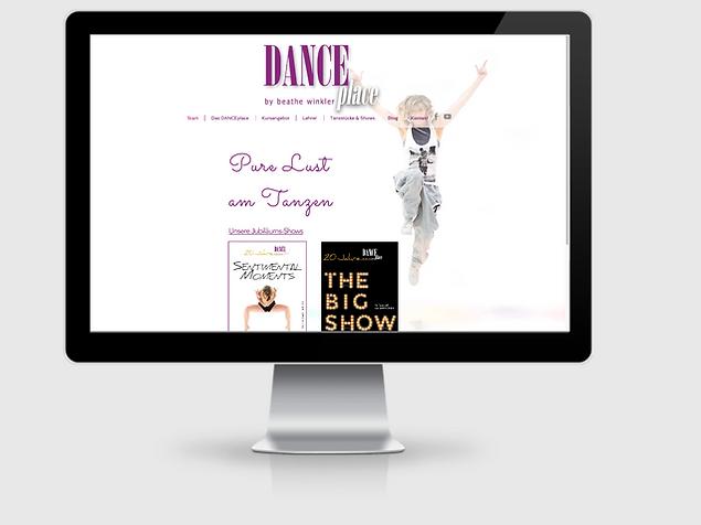 DANCEplace Tanzschule