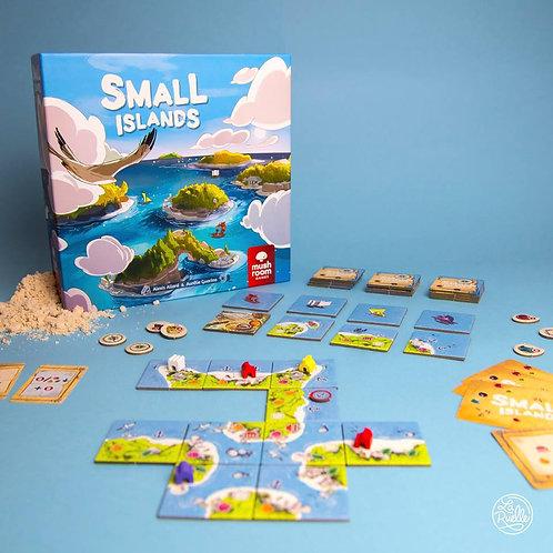 小島《small islands》