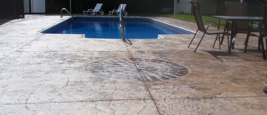 stamp+concrete+pool+deck+south+dartmouth