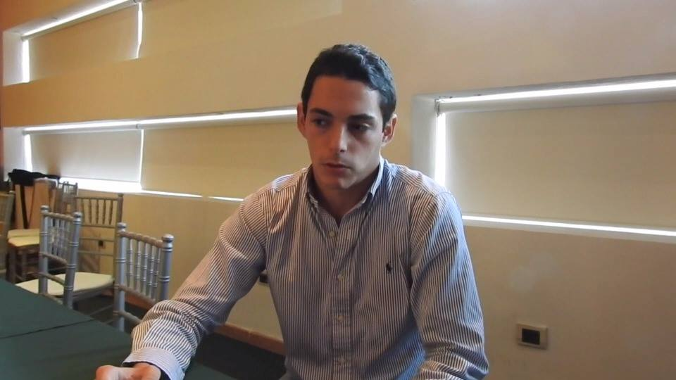 Patricio Gzz. - Testimonio