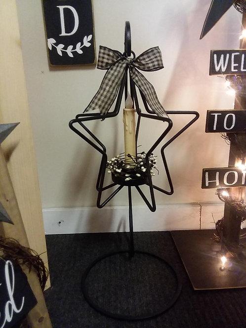 Lg. Star Hanger Set