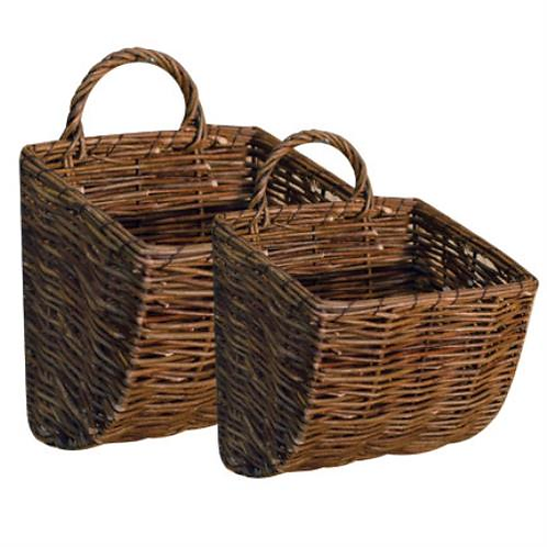 Willow Baskets- S/2