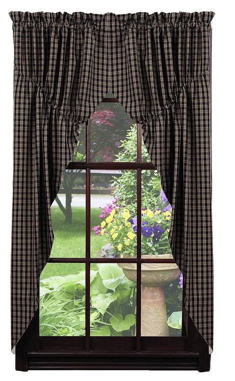 Cambridge Prairie Curtain Set