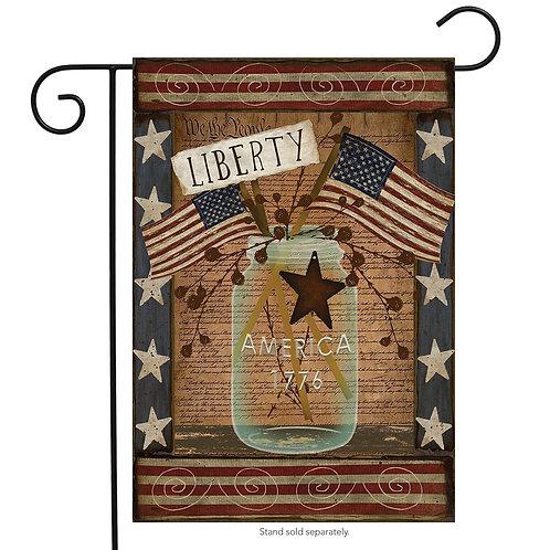 Liberty Garden Flag