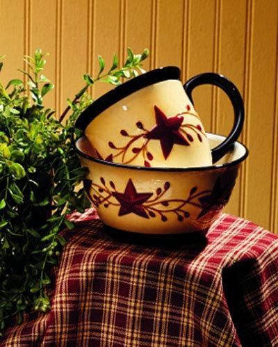 Berry Vine Mug