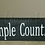 Thumbnail: The Simple Country Life Sign