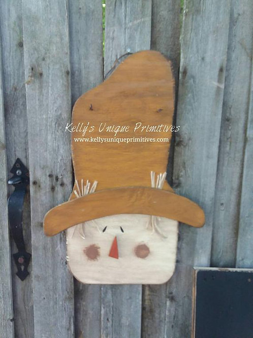 Primitive Scarecrow