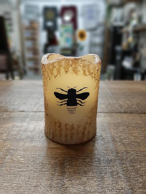 Bumblebee Timer Pillar