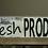 Thumbnail: Fresh Produce Sign