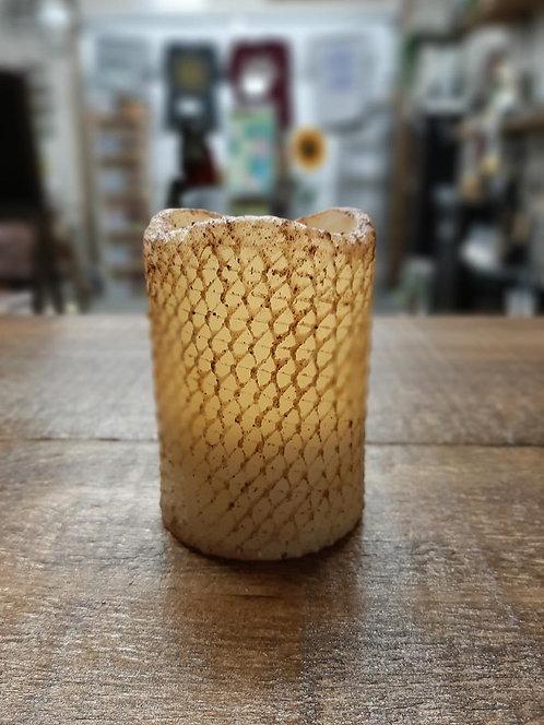 Honeycomb Timer Pillar