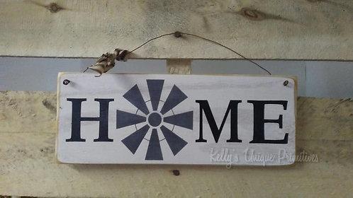 Farmhouse Minis