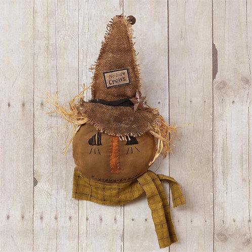 Scarecrow Head