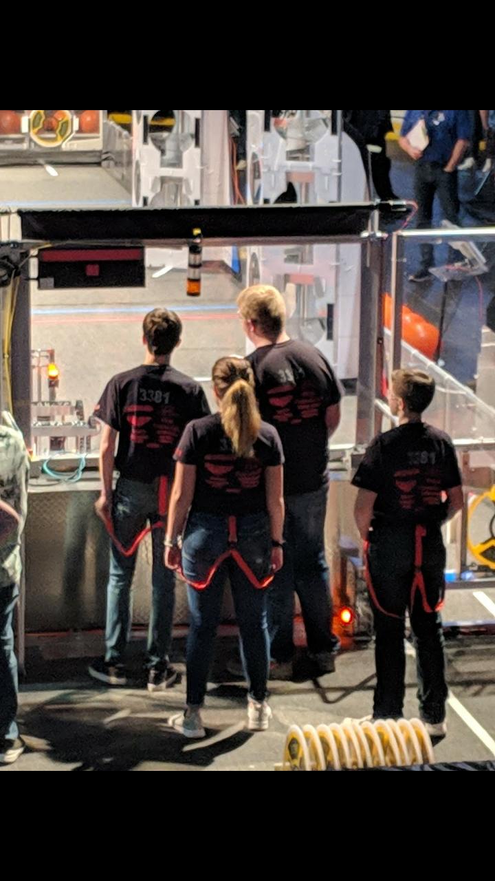 Drive Team