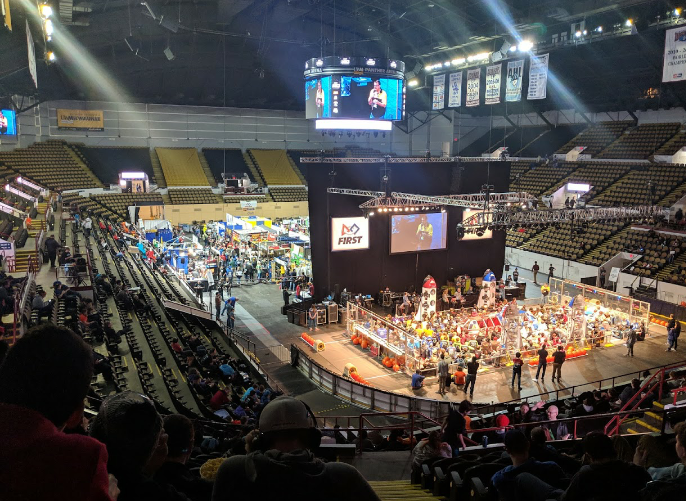 Milwaukee Regional