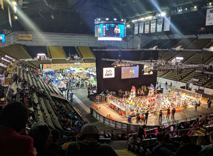 Milwaukee Regional