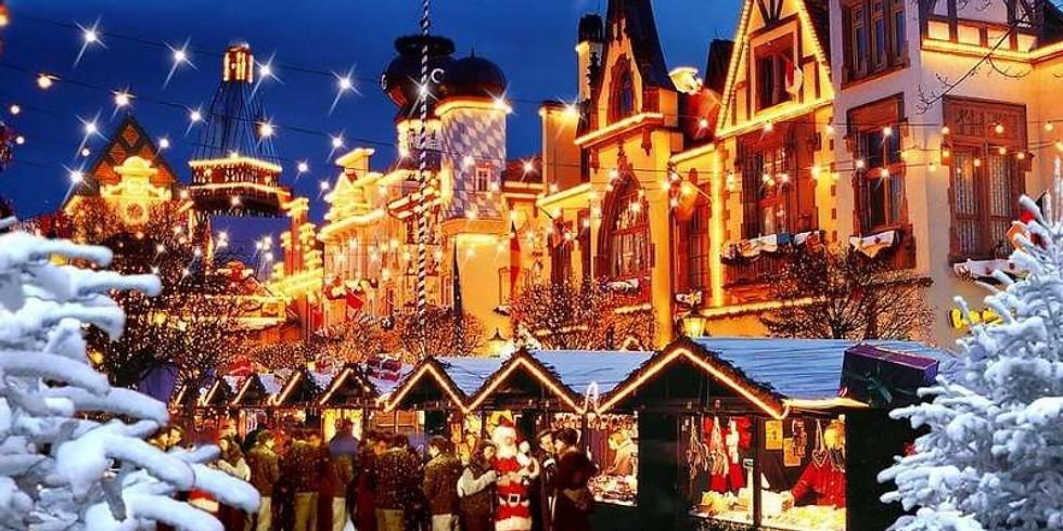 Тур Щецин- Закопане в православное Рождество.  6-9 января 2022 г.
