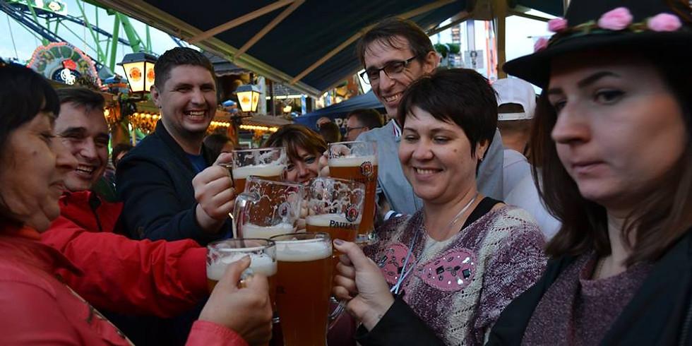 Щецин-Берлин Фестиваль пива  4 августа 2019