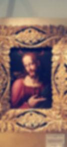 Figura di Cristo