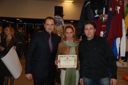 Gala Gloria Gazzotti (atletica)