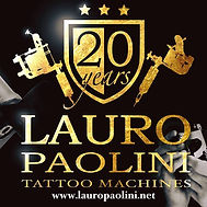 Incredibile Tattoo Supply Lauro Paolini