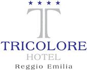 Hotel Tricolore Reggio Emilia