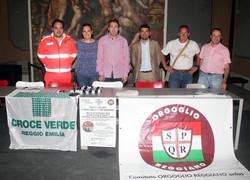 Conf. stampa Galà dello Sport